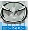 Mazda logotyp